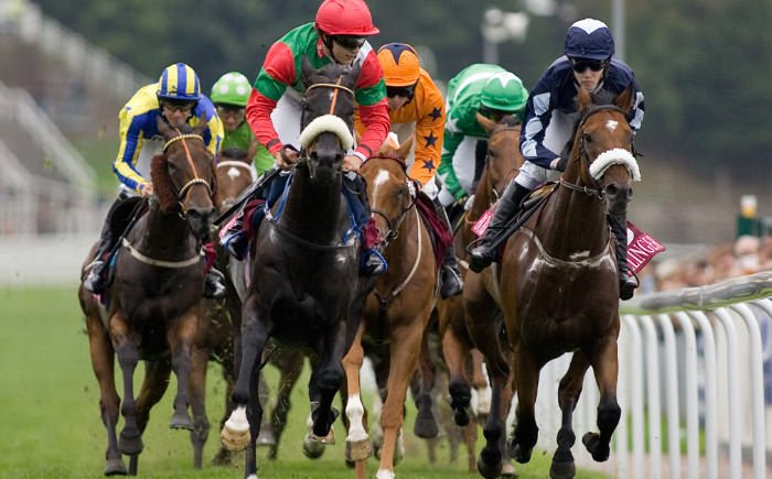 Chester May Festival – Chester Cup Day Friday 10th May 2019 - 4 Places