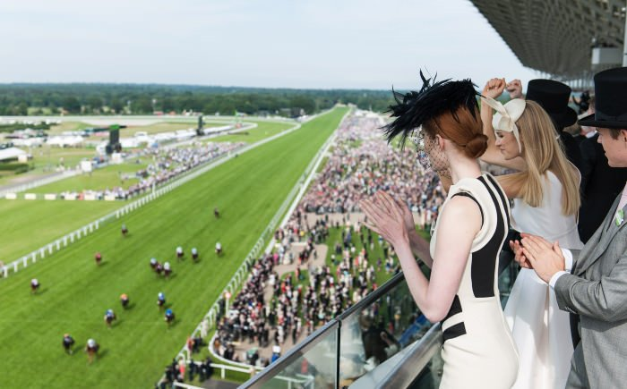 Ascot Racecourse – Level 2 Grandstand Box - Various dates 2019