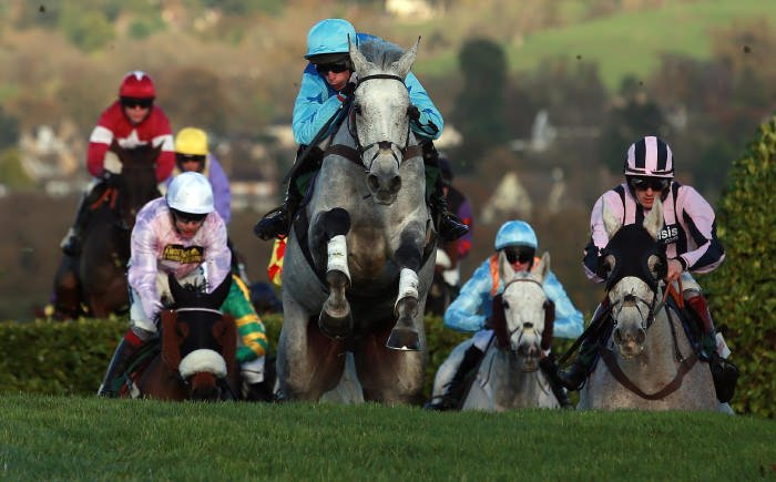 Cheltenham Private Grandstand Box – April Meeting - Wed 17th or Thu 18th April 2019