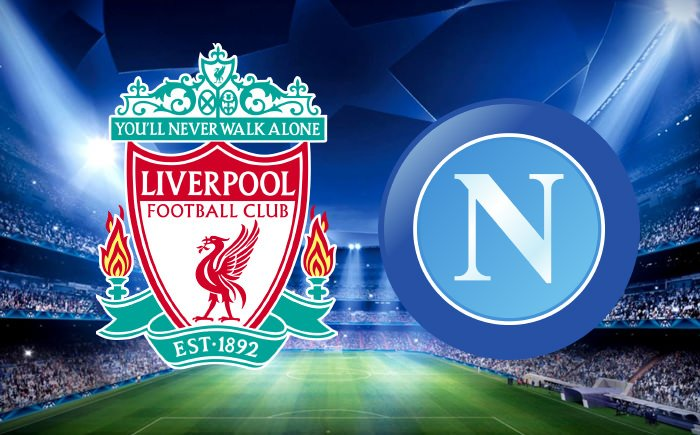 Liverpool v Napoli – Champions League – Tuesday 11th December 2018