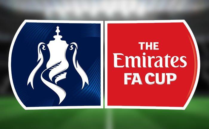 FA Cup Final – Saturday 18th May 2019