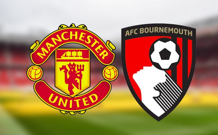 Manchester United v AFC Bournemouth – Sunday 30th December 2018