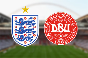 England v Denmark - Wembley Stadium - Tuesday 31st March 2020