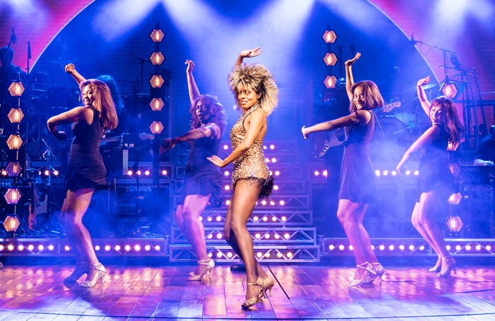 Tina the Musical Saturday 18th or 25th January 2020 - Evening Performance