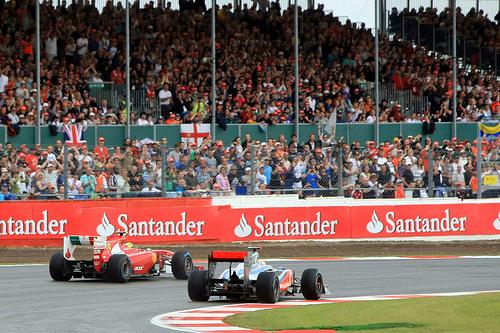 Formula 1 British Grand Prix 2020 Sunday 12th July